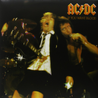 AC/DC-If You Want Blood You've Got It (180g Heavyweight Vinyl) [2009]